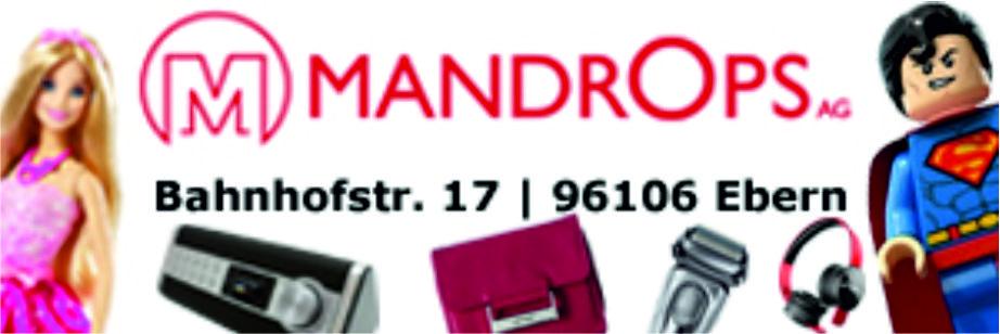 Mandrops