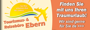 Reisebüro Ebern